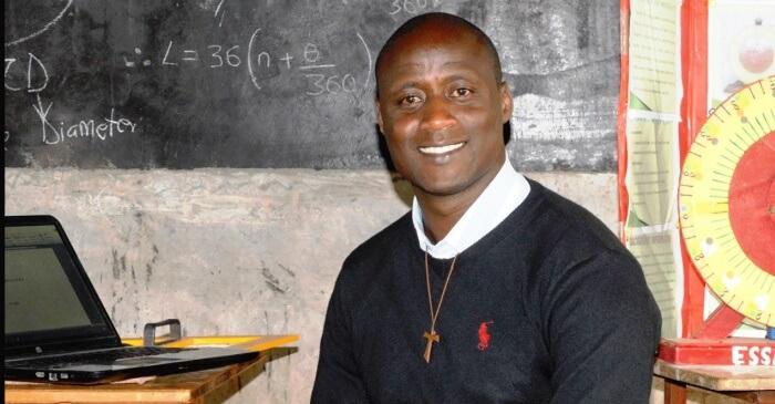 учитель 2019